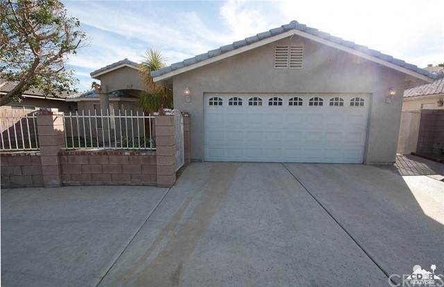 Single Family Homes for Sale at 68425 30th Avenue Cathedral City, California 92234 United States