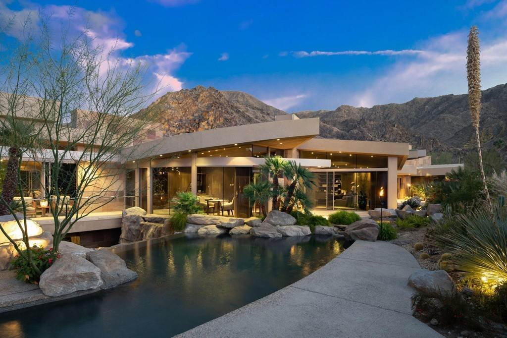 Residential for Sale at 75297 Falling Rock Lane 75297 Falling Rock Lane Indian Wells, California 92210 United States