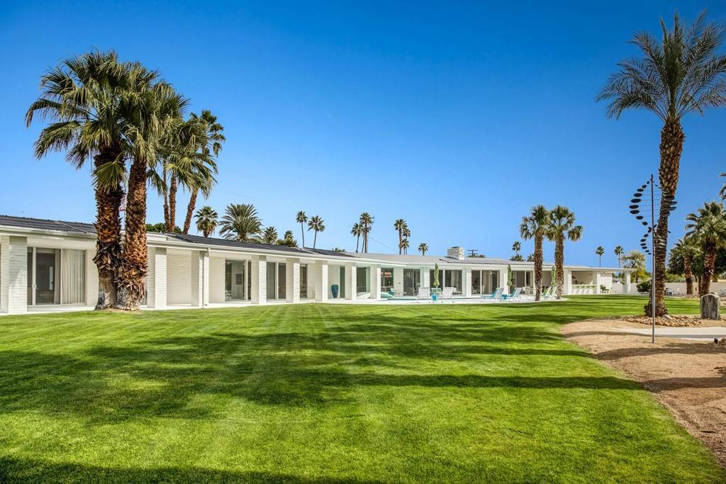 8. Residential for Sale at 67591 Bolero Road Palm Springs, California 92264 United States
